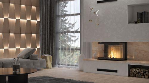 [DE] DEFRO HOME - nowoczesne wkłady kominkowe i kominki Kamineinsätze - 4 z 46