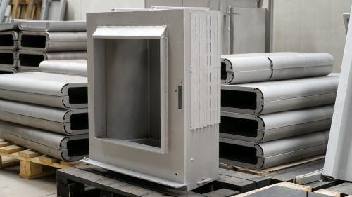 [DE] DEFRO HOME - nowoczesne wkłady kominkowe i kominki Produkcja kominków - 3 z 31
