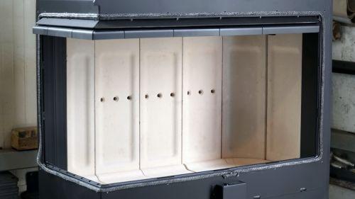 [DE] DEFRO HOME - nowoczesne wkłady kominkowe i kominki Produkcja kominków - 13 z 31